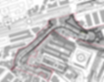 University of Reggio Calabria - Detailed design of the internal road network