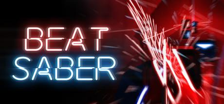 BeatSaber VR game