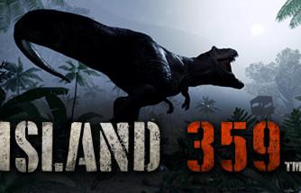 Island 359 VR game