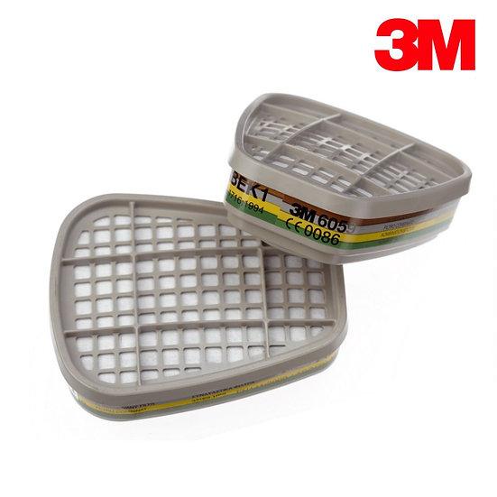3M 6059 ABEK1 gas & vapour filter