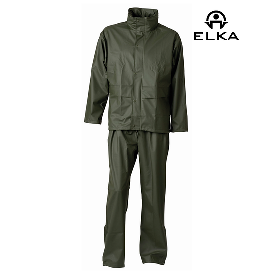 Elka 0163124 PU rain set