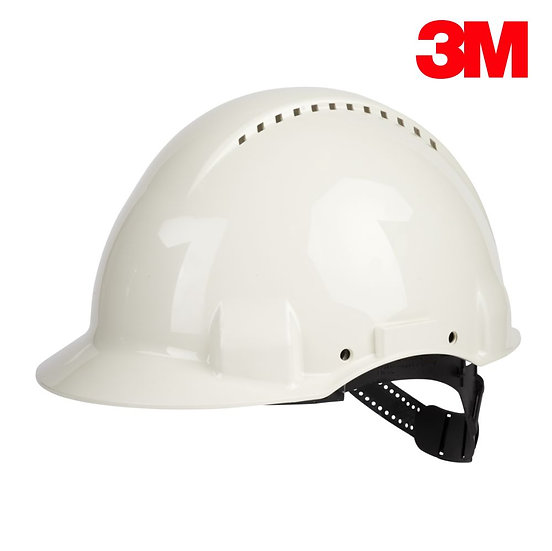 3M G3000 safety helmet