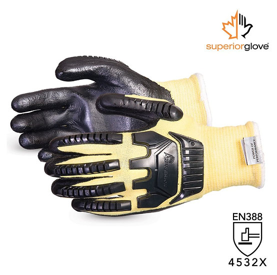 Superior Glove Dexterity® cut-resistant glove