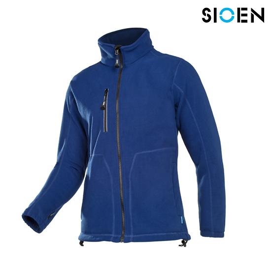 Sioen 612Z fleece jacket