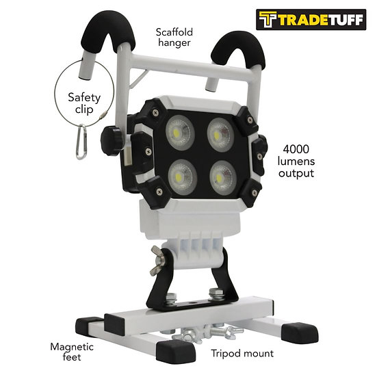 Tuff-T4000 LED work light