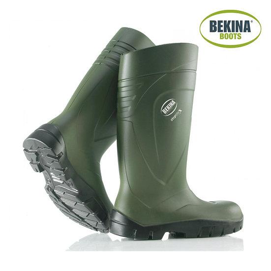Bekina StepliteX S5 safety wellingtons