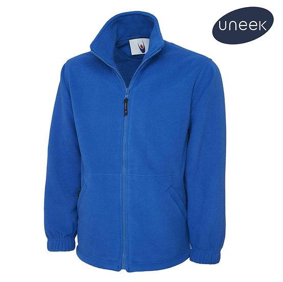 Uneek UC604 Classic fleece jacket