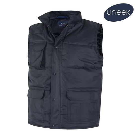 Uneek UC640 Super Pro Bodywarmer