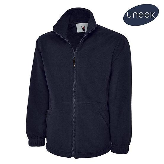 Uneek UC601 Premium fleece jacket
