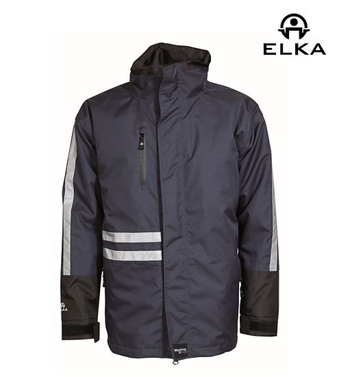 Elka 086103 winter rain jacket