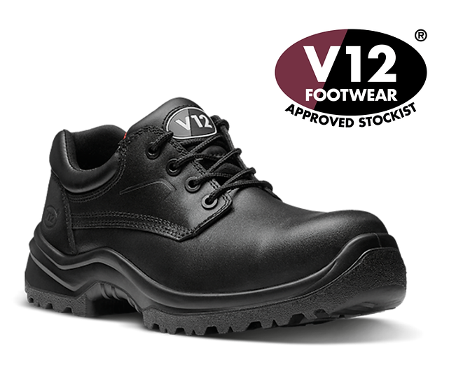 V12 V6411 Oxen STS S3 safety shoe