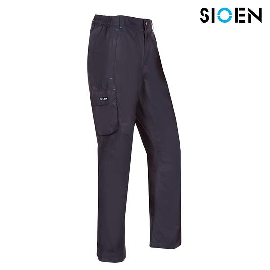 Sioen 579A rain trousers