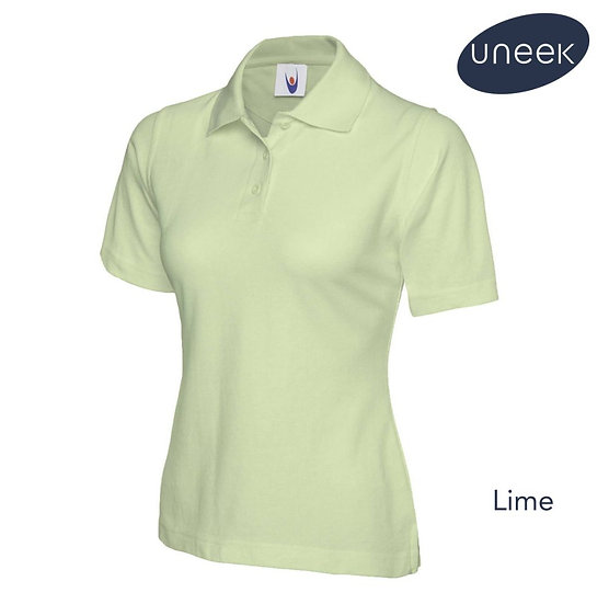 Uneek UC106 Ladies Classic polo shirt