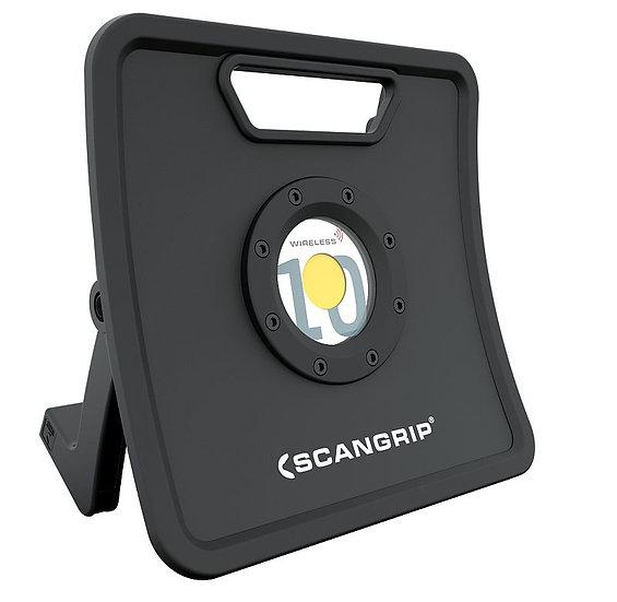 Scangrip NOVA 10K LED Worklight