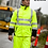 Thumbnail: Elka Hi-vis Waterproof Workwear