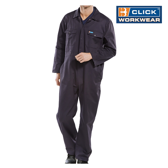 Click PCBS boilersuit