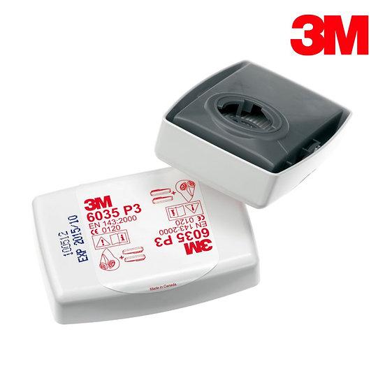3M 6035 P3 particulate filter