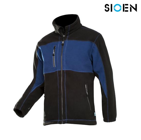 Sioen 611Z fleece jacket