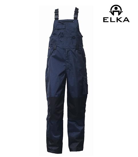 Elka 089902 bib & brace trousers