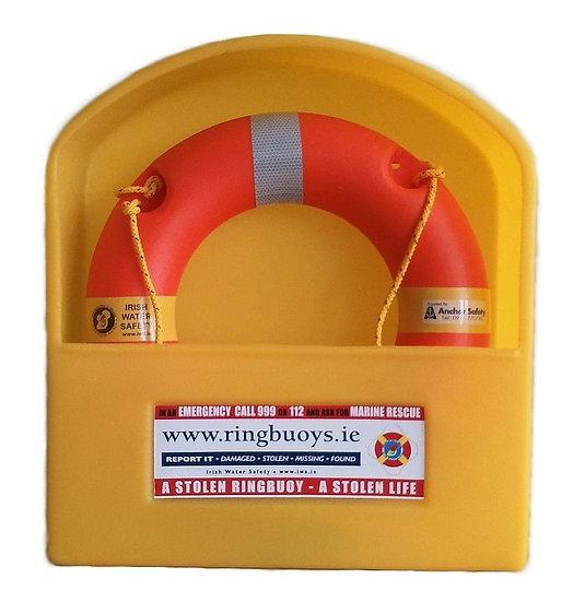 450mm Ring Buoy/Lifebuoy