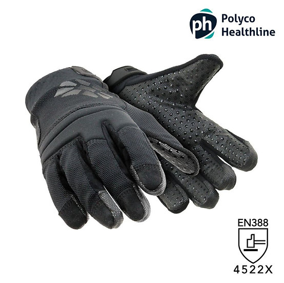 HexArmor® NSR 4041 Needlestick gloves