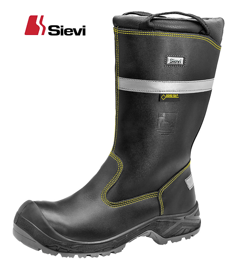 Sievi 52481 AL GT Fire XL+ safety rigger boot