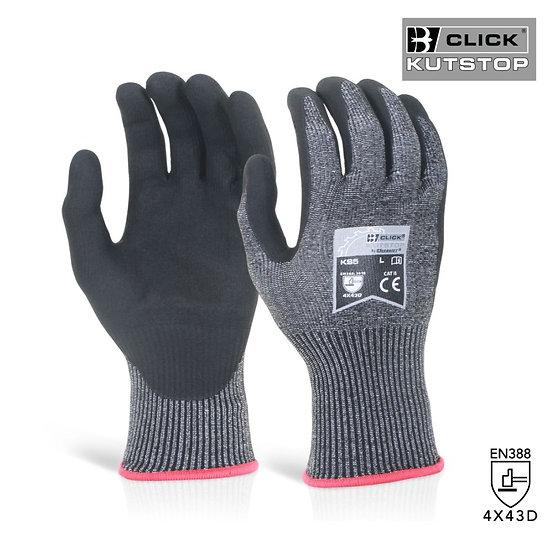 Click KS5 cut resistant glove