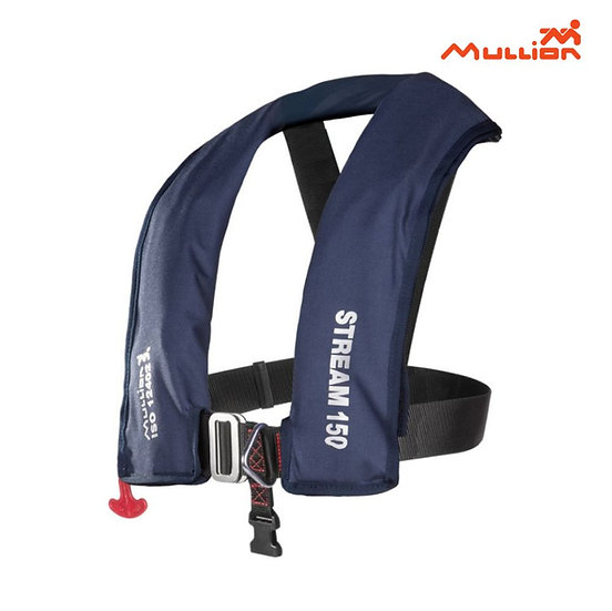 Mullion 3MXW Stream 150N lifejacket