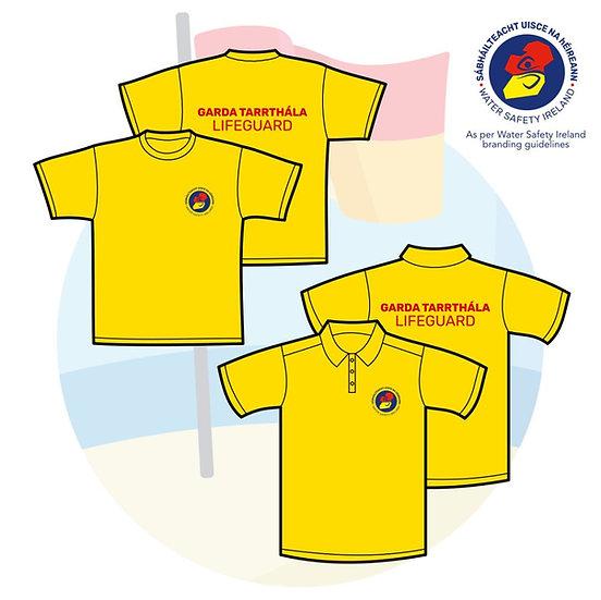 Lifeguard clothing