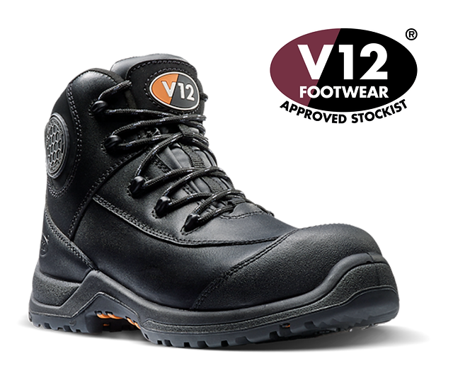 V1720 Intrepid IGS S3 womens safety boot