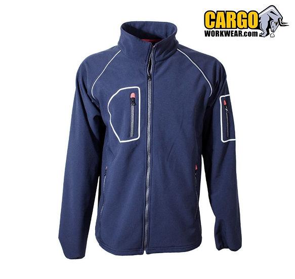 Cargo Reflex softshell jacket