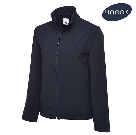 Uneek UC612 Classic softshell jacket
