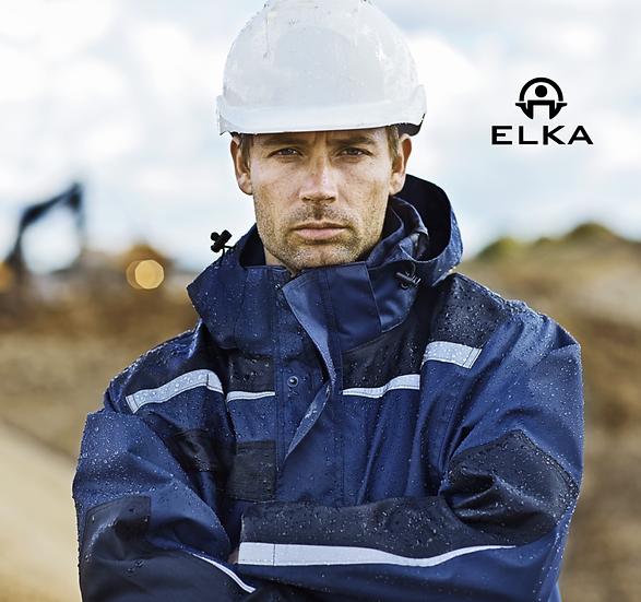 Elka Waterproof Workwear