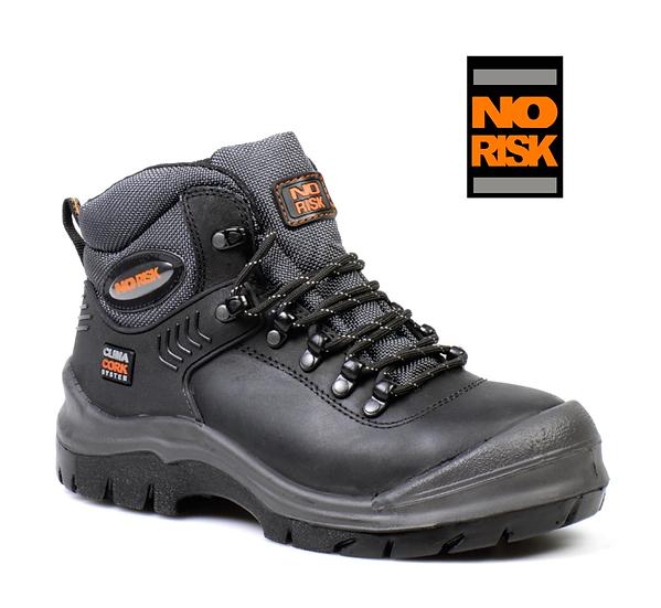 No Risk Blackrock S3 safety boot