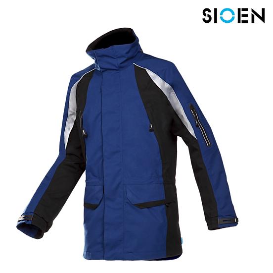 Sioen 608Z rain jacket