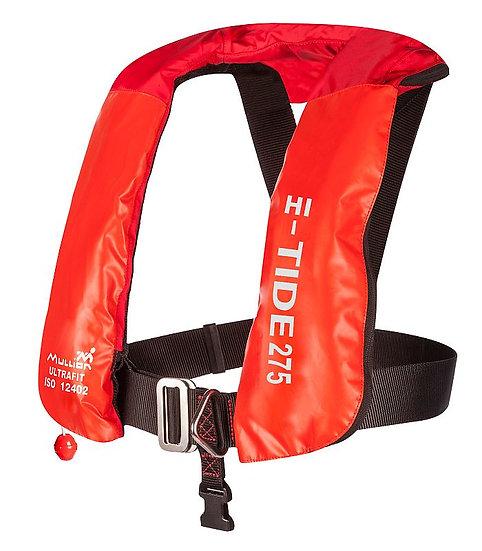 Mullion 3MXJ Hi-Tide 275N PVC Lifejacket