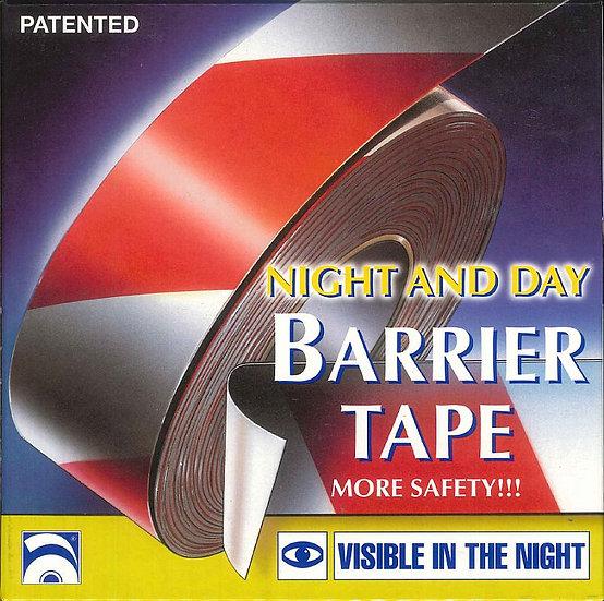 Alfan Reflective Barrier Tape