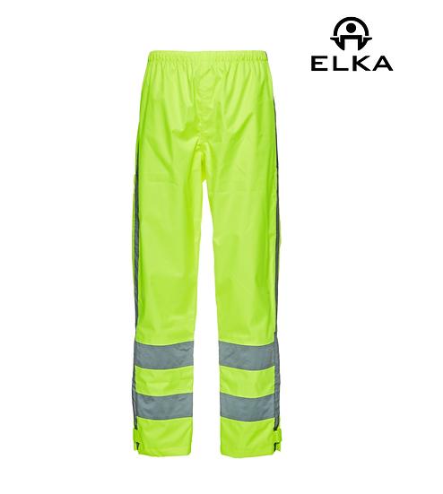 Elka 086405R hi-vis trousers