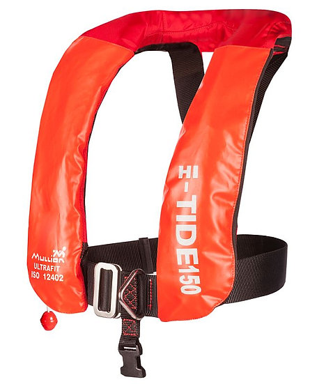 Mullion 3MXG Hi-Tide 150N PVC Lifejacket