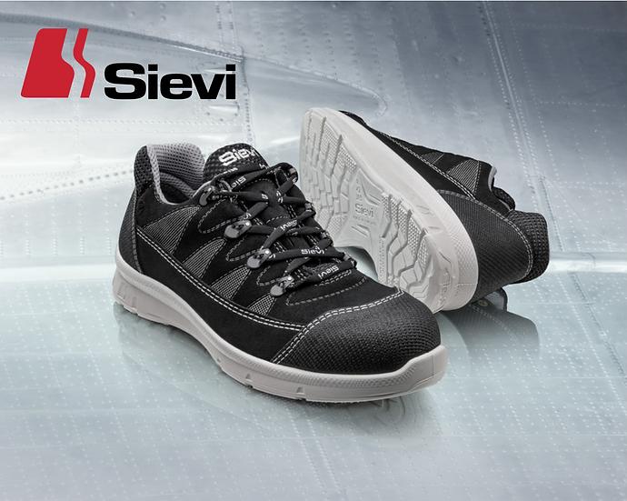 Sievi Safety Footwear