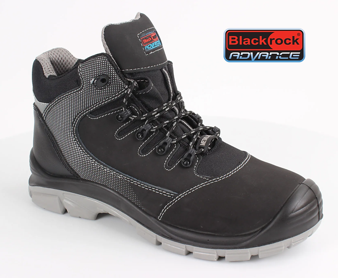 Blackrock CF09 Carson Hiker S3 safety boot