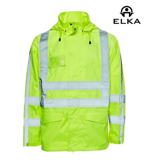 Elka 086005R hi-vis jacket
