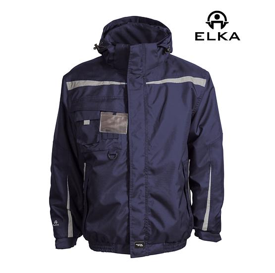 Elka 086104 2-in-1 bomber jacket