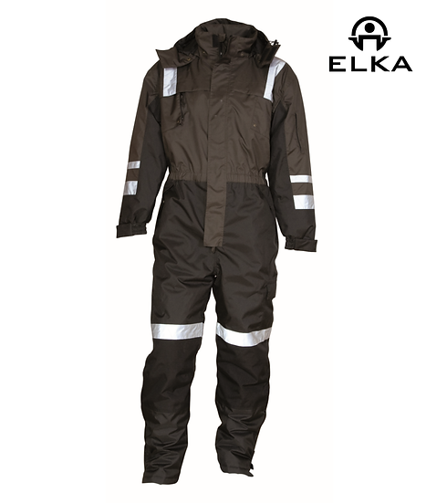 Elka 088002 thermal coverall