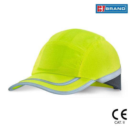 B-Brand BBSBC hi-vis bump cap