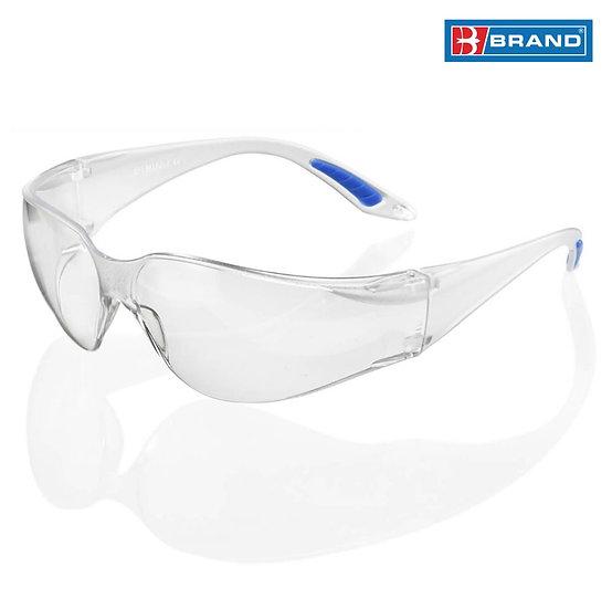 B-Brand BBVS Vegas safety glasses