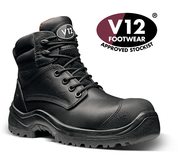 V12 V1801 Ibex STS S3 safety boot