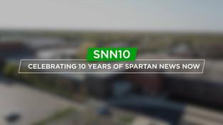 SNN10 - The Best of Spartan News Now