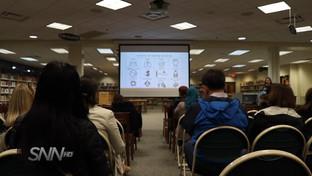 GNCY Vaping Presentation