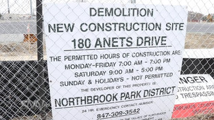 Northbrook Park District Activity Center